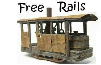 Freerails Home